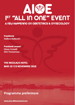 AIOE -1st All In One Event